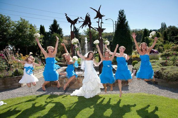 Tmx 1329849875311 Flowers4 Seattle wedding florist