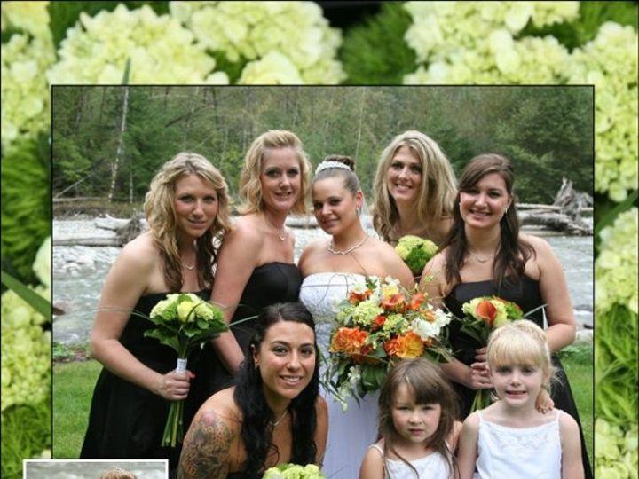 Tmx 1329850402502 024NicoleandRob008 Seattle wedding florist