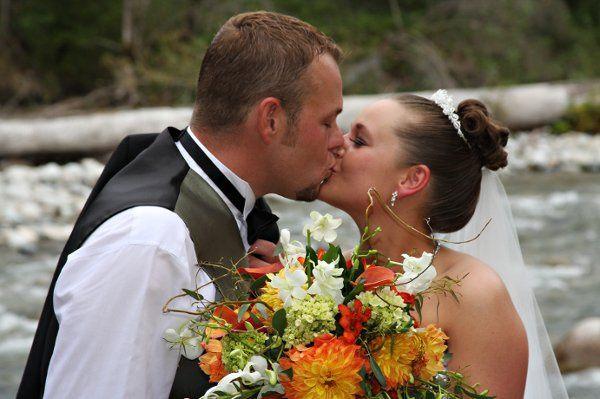 Tmx 1329850599107 IMG5985MV Seattle wedding florist