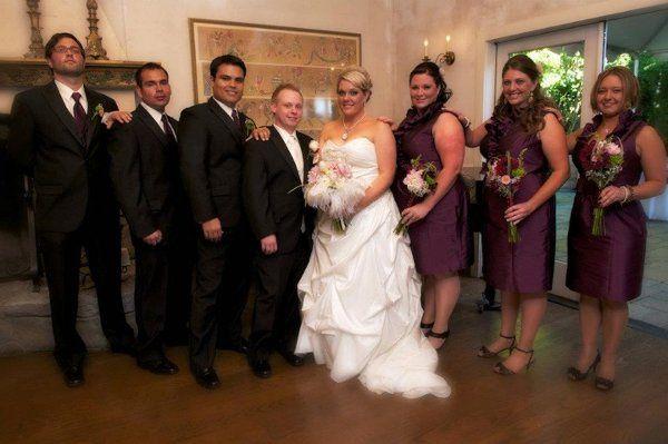 Tmx 1330020862057 MeganGunder2 Seattle wedding florist