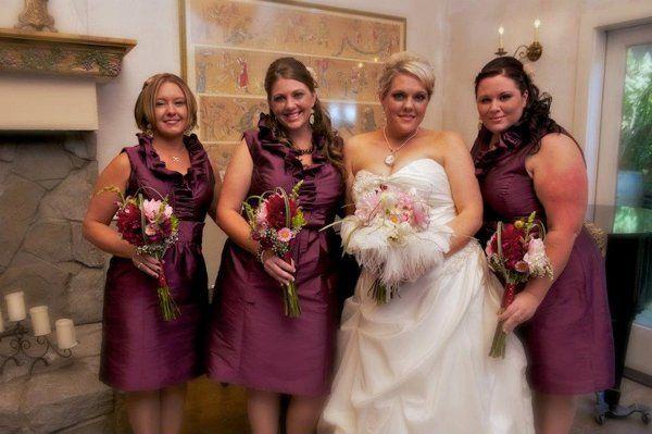 Tmx 1330020909360 MeganGunder4 Seattle wedding florist