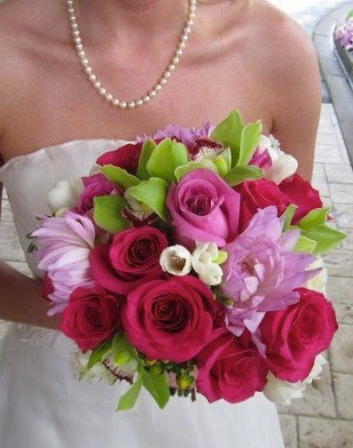 Tmx 1330021066221 Weddingflowers Seattle wedding florist