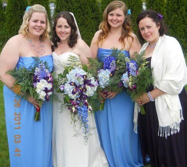 Tmx 1330021305801 Robynturner Seattle wedding florist