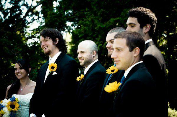 Tmx 1330024875688 Johnston269 Seattle wedding florist