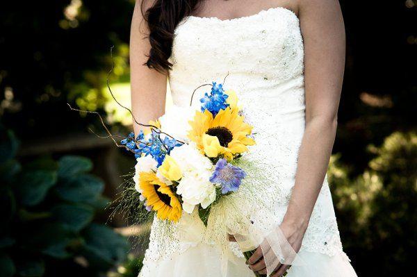 Tmx 1330025319891 Johnston209 Seattle wedding florist