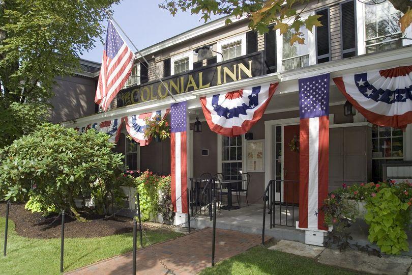colonial inn standard 51 10180
