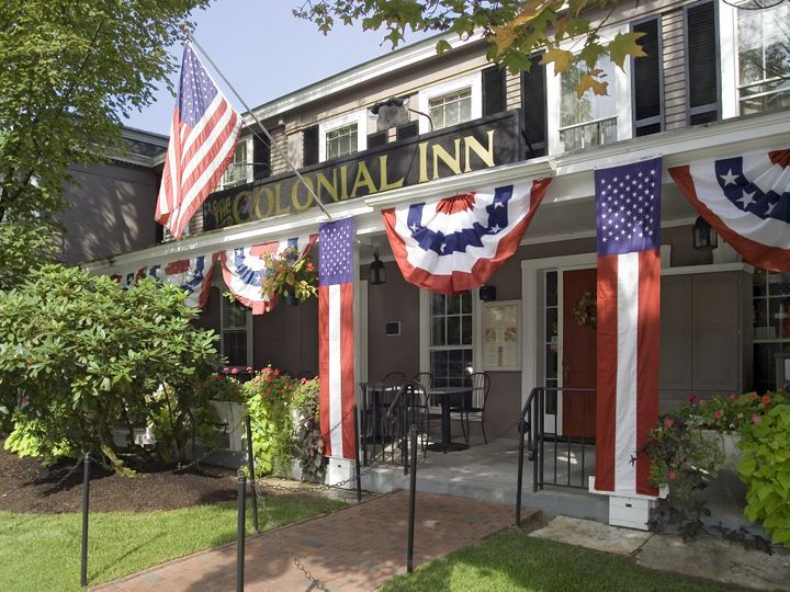 Tmx Colonial Inn Standard 51 10180 Concord, MA wedding venue