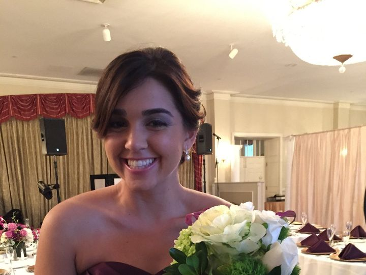 Tmx 1428941669655 2014 11 01 17.32.17 Langhorne, Pennsylvania wedding florist