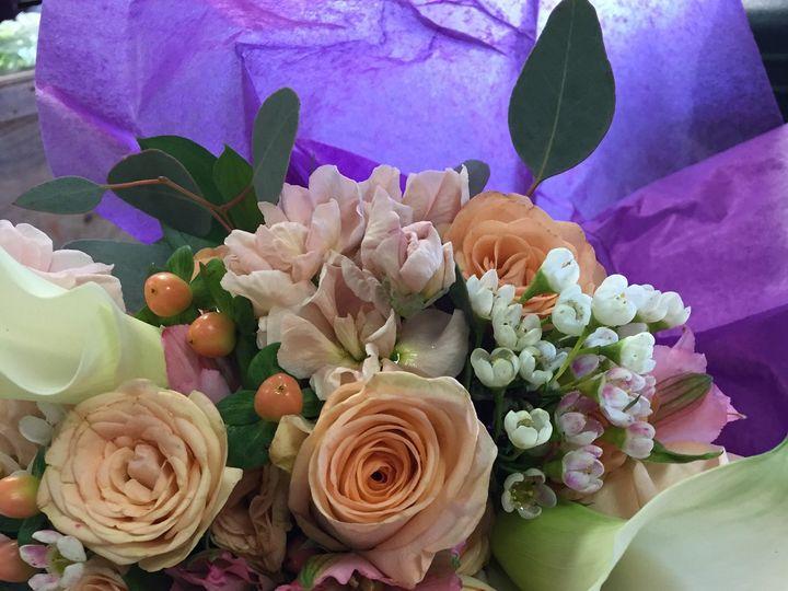 Tmx 1428941830599 2015 04 11 12.17.45 Langhorne, Pennsylvania wedding florist