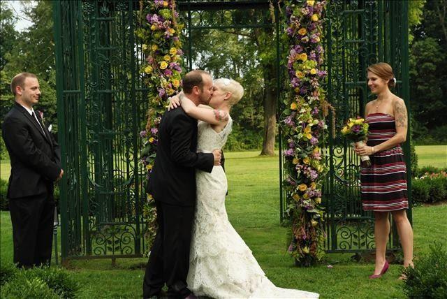 Tmx 1428941963839 Ceremony 0261 Langhorne, Pennsylvania wedding florist