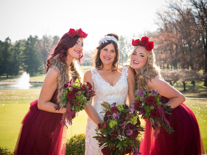 Tmx 1428941967580 Dawndparty Langhorne, Pennsylvania wedding florist