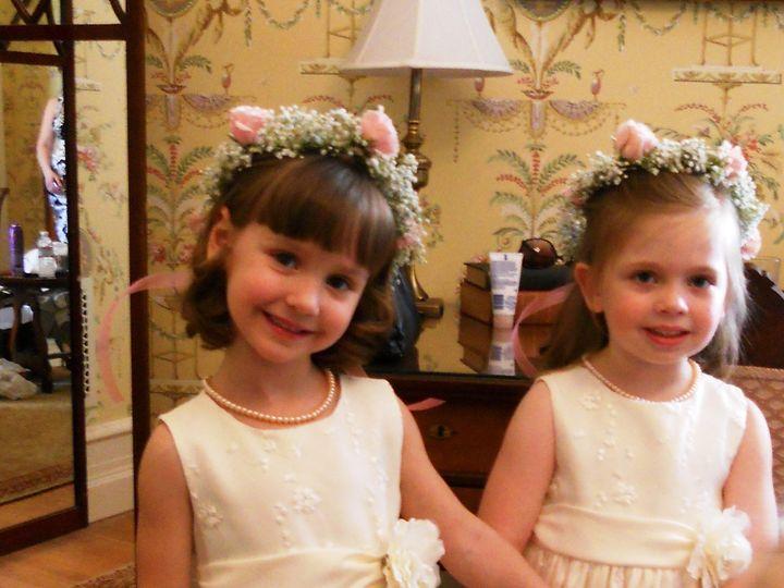Tmx 1428942025974 Digcrowns Langhorne, Pennsylvania wedding florist