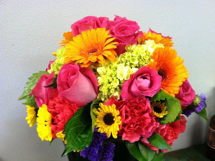 Tmx 1428942831037 Img0218 Langhorne, Pennsylvania wedding florist