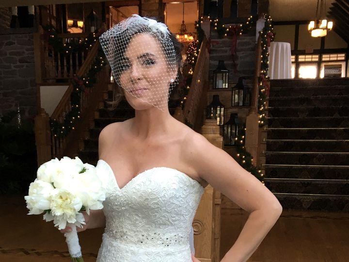 Tmx 1449941422319 Bride Langhorne, Pennsylvania wedding florist