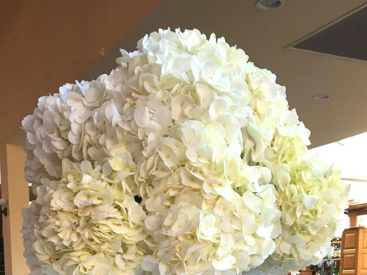 Tmx 1449941444361 Hyd Centerpiece Langhorne, Pennsylvania wedding florist