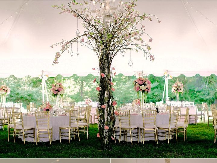 Tmx 1472246046957 Flowers By David 5 Langhorne, Pennsylvania wedding florist