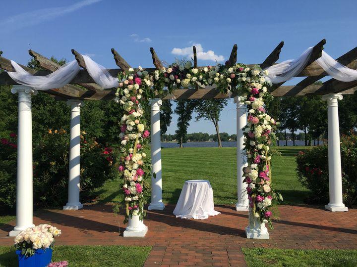 Tmx 1498509214924 2017 06 10 17.21.12 Langhorne, Pennsylvania wedding florist