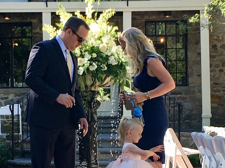 Tmx 1501791326046 Photo Jun 24 4 59 30 Pm Langhorne, Pennsylvania wedding florist