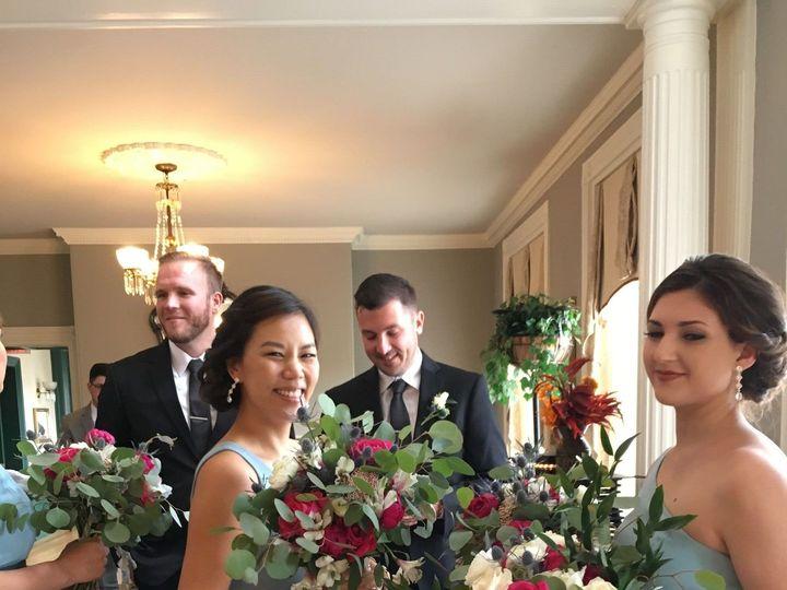 Tmx 1525370650 404ded017419afa1 1498509190311 2017 05 28 15.35.08 Langhorne, Pennsylvania wedding florist