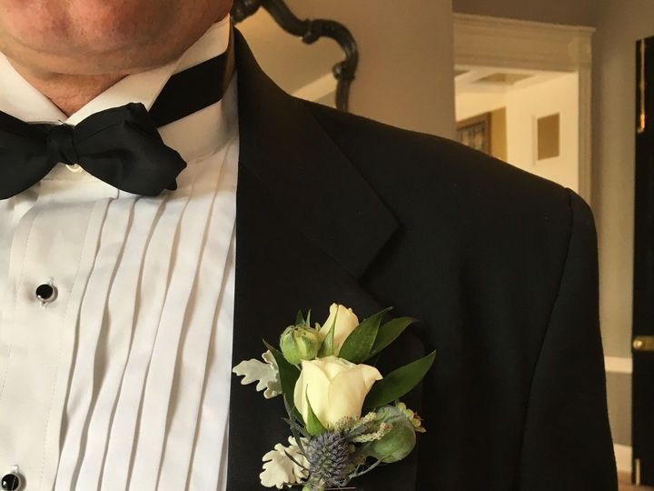Tmx 1525370650 Bfa20bbba5cd908c 1498509191042 2017 05 28 15.30.11 Langhorne, Pennsylvania wedding florist