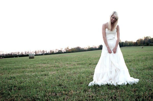 We shot a video for this bride for here bridal highlight reel.