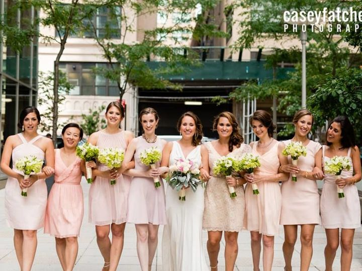 Tmx 1531261742 9a1b31680d121c25 1531261741 Bbfdbca7fff267a6 1531261741699 9 11825558 101535795 New York, NY wedding beauty