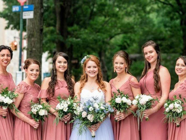 Tmx T30 1271547 51 582180 1572884928 New York, NY wedding beauty
