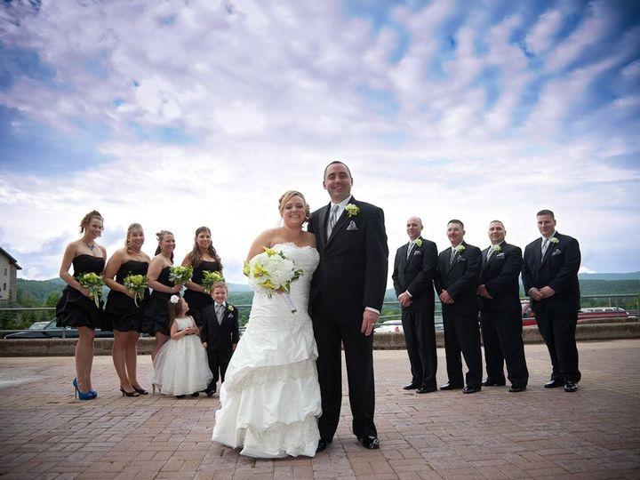 Tmx 1448834654517 Dan And Andrea Windham, New York wedding planner
