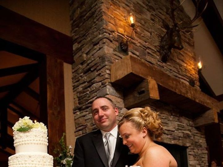 Tmx 1452044516901 Cake Andrea And Danny Windham, New York wedding planner