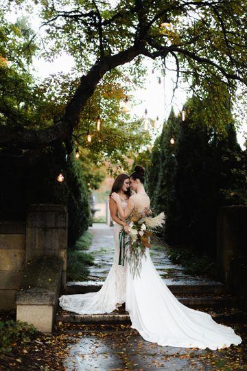 Rachelle & Cassandra
