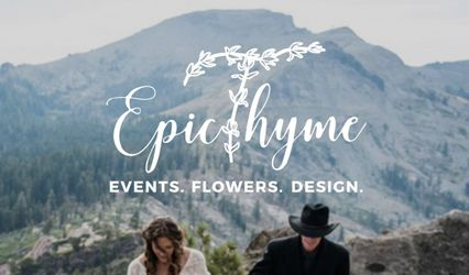 Epic Thyme