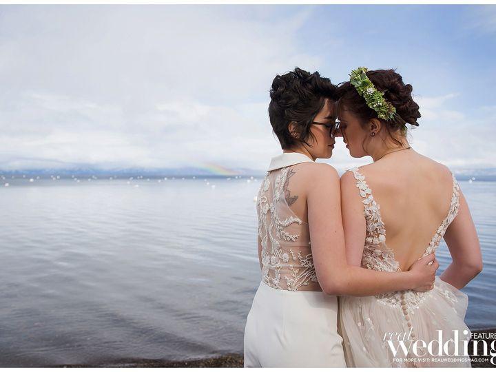 Tmx Sweet Marie Photography Sacramento Real Weddings Magazine Endless Love Layout 0053 51 1003180 1559259135 Nevada City, CA wedding planner