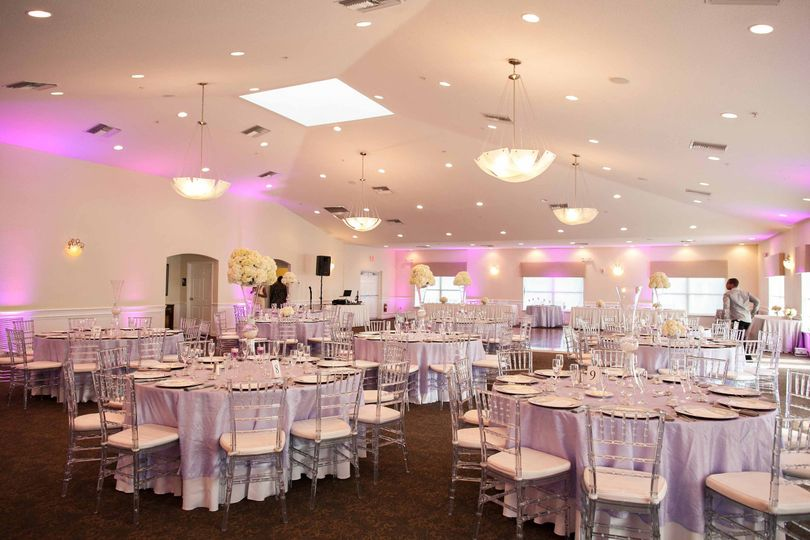 The Royal Crest Room Venue Saint Cloud Fl Weddingwire