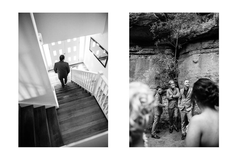 wrbphotography wedding photographer kangaroo valle