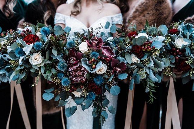 Bride Squad❤️