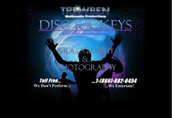 Trewben Multimedia Productions