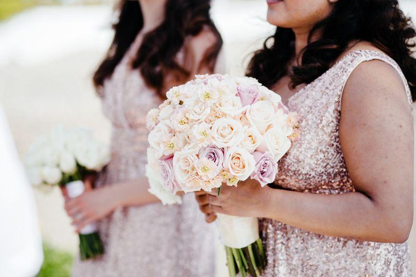 Bride Boquet