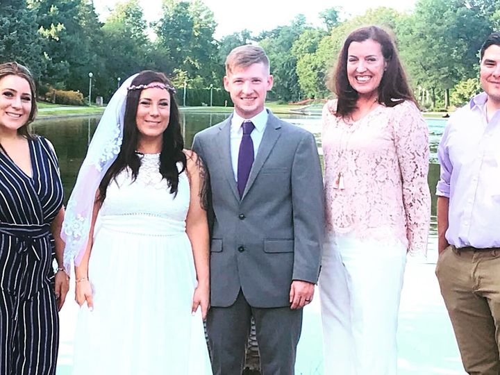 Tmx 818afc9e 0516 4f4f B4a7 3135f71c34cc 51 1014180 1570632485 York, PA wedding officiant