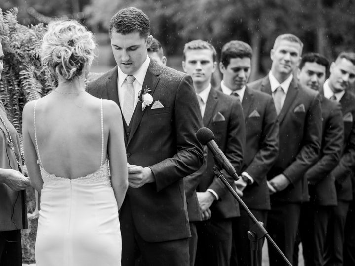 Tmx Black White 51 1014180 V1 York, PA wedding officiant