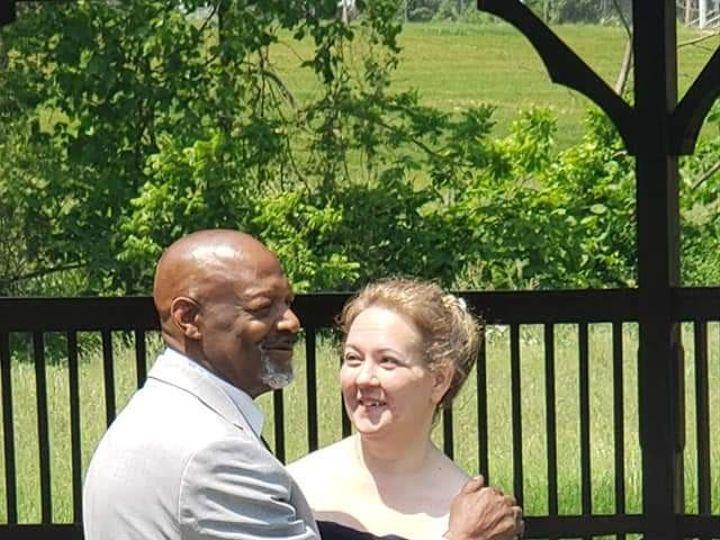 Tmx Fb Img 1558827699490 1 51 1014180 1559147833 York, PA wedding officiant