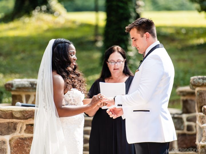 Tmx Img 0003 51 1014180 1570632256 York, PA wedding officiant