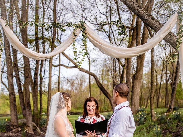 Tmx Landon Wise Photo Secretgarden 235 51 1014180 1561397262 York, PA wedding officiant