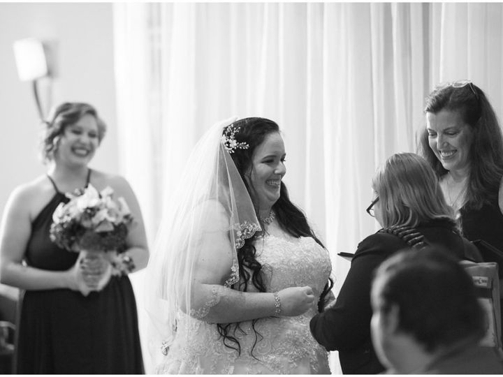 Tmx Laura And Jean 51 1014180 1565373545 York, PA wedding officiant