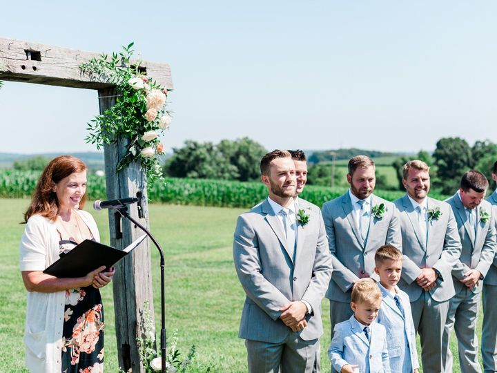 Tmx Officiant4 51 1014180 1564417037 York, PA wedding officiant