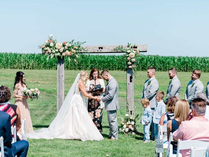Tmx Officiant5 51 1014180 1564417208 York, PA wedding officiant