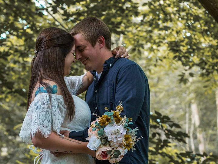 Tmx Sarah 51 1014180 159430108049482 York, PA wedding officiant