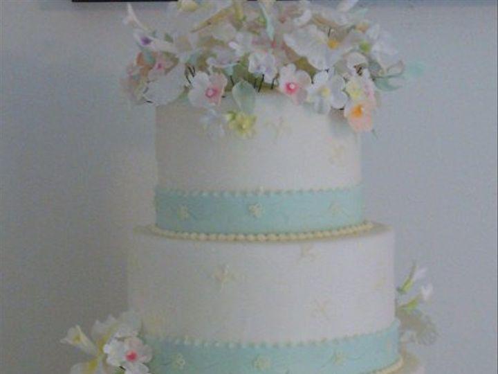 Tmx 1234543937828 Show4 Charlestown wedding cake