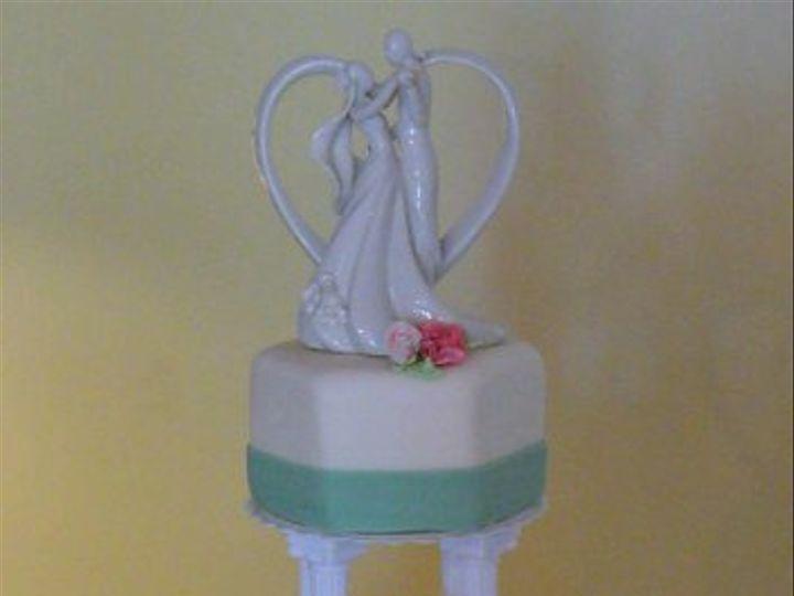 Tmx 1247603165243 061309Pappas Charlestown wedding cake