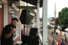 Earful Productions (Maui Dj Service)