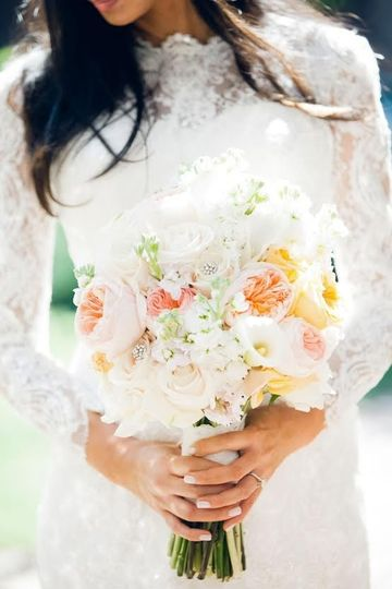 Pop Wedding Photography